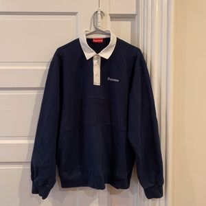 Supreme Rugby Sweatshirt